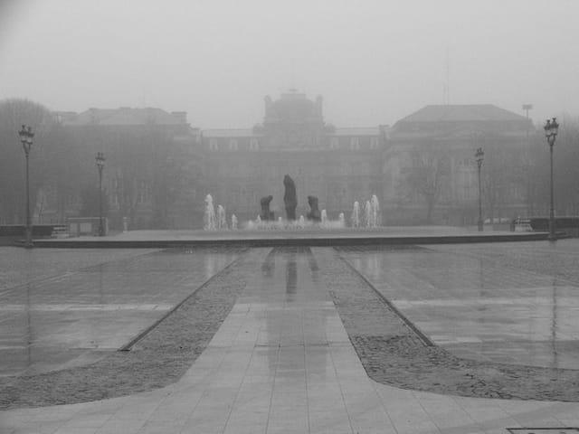 Jardin du musée