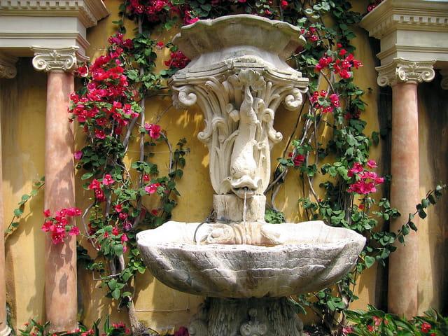 Jardin Espagnol et Florentin (13)