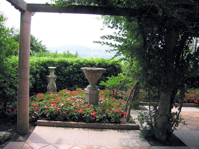 Jardin Espagnol et Florentin (16)