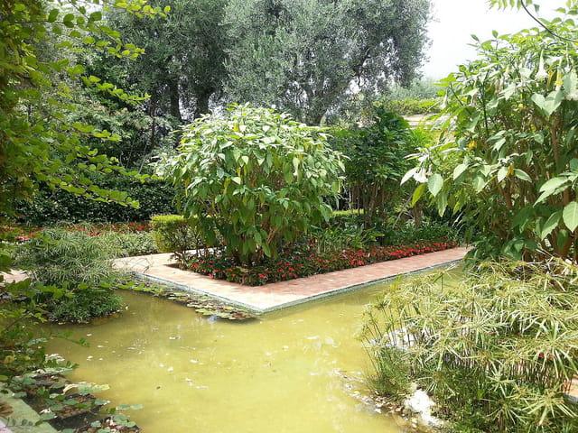 Jardin Espagnol et Florentin (17)