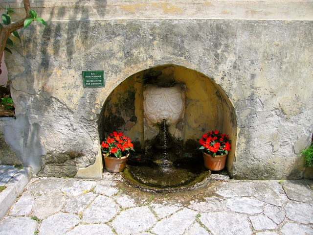 Jardin Espagnol et Florentin (2)