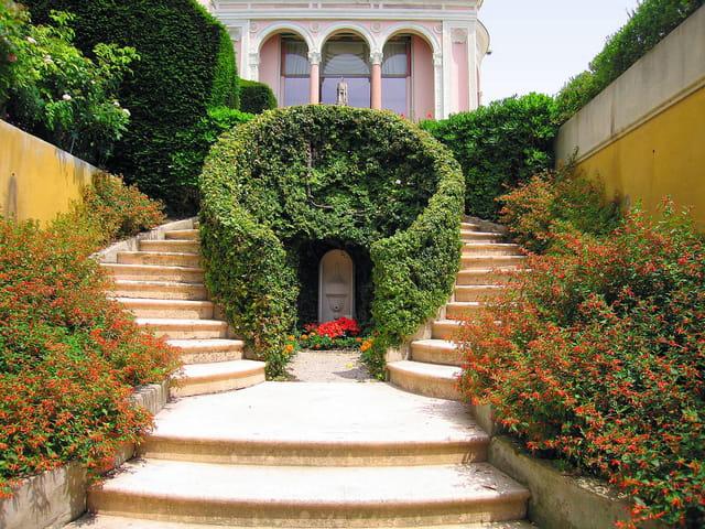 Jardin Espagnol et Florentin (4)