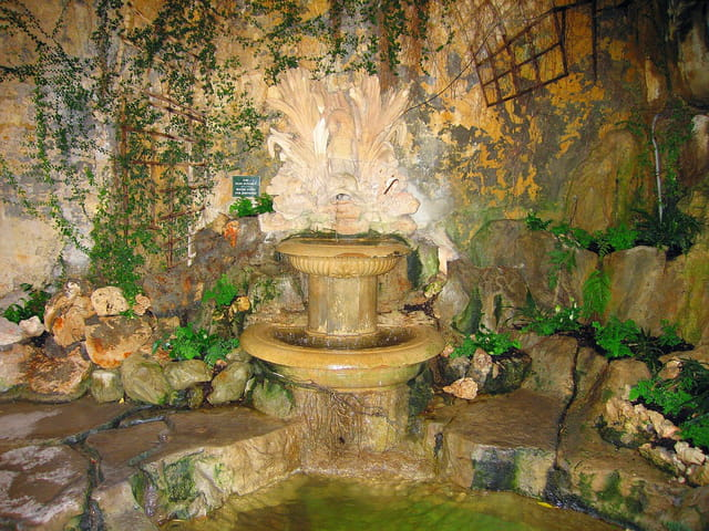 Jardin Espagnol et Florentin (7)