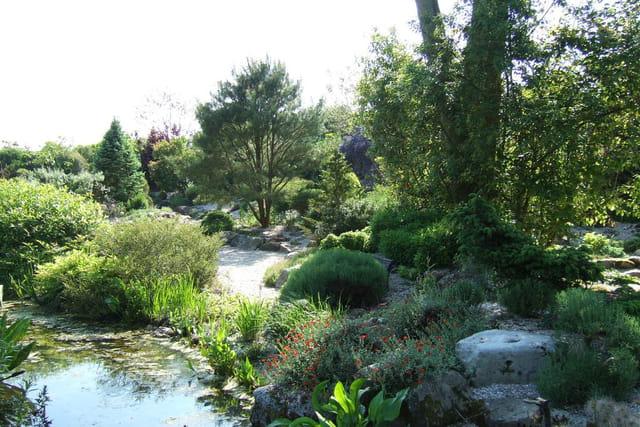 Jardin merveilleux
