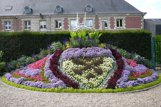 Jardin Public de  Lisieux - 3