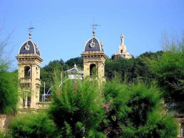 Jardins de l'hôtel de ville-San Sebastian (18)