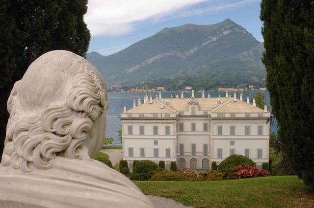 Jardins de la Villa Melzy