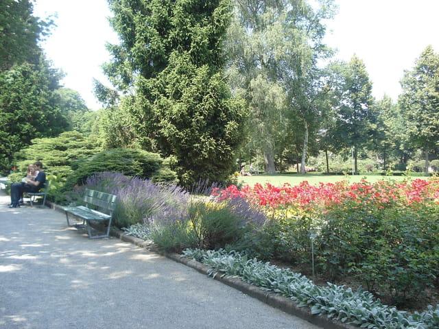 Jardins des Roses