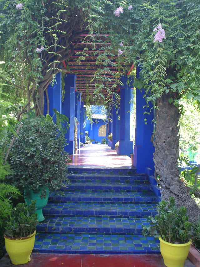 Jardins Majorel