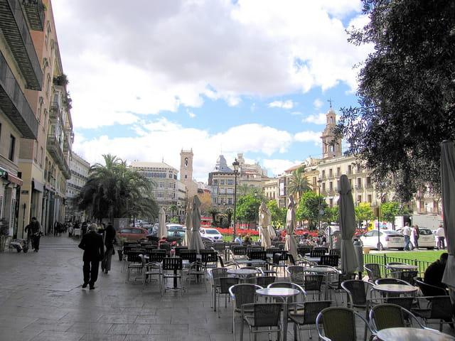 Jardins Place de la Cathédrale (2)
