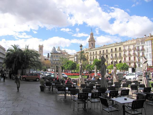 Jardins Place de la Cathédrale (3)