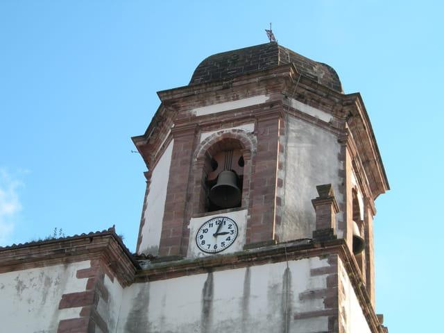 Joli clocher