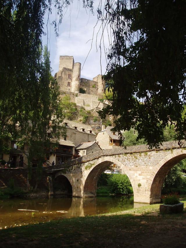 Joli village