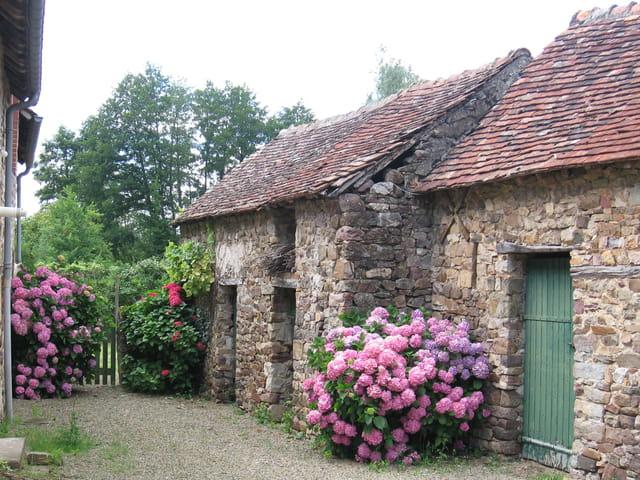 Jolie petite maison