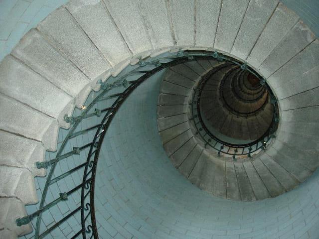 Jolie spirale