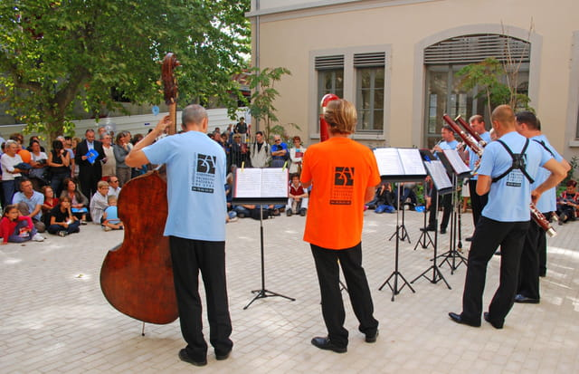 Journées du patrimoine 2009