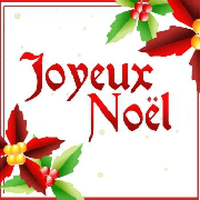 JOYEUX NO�L