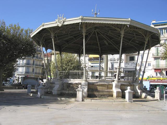 Kiosque à Musique (2)