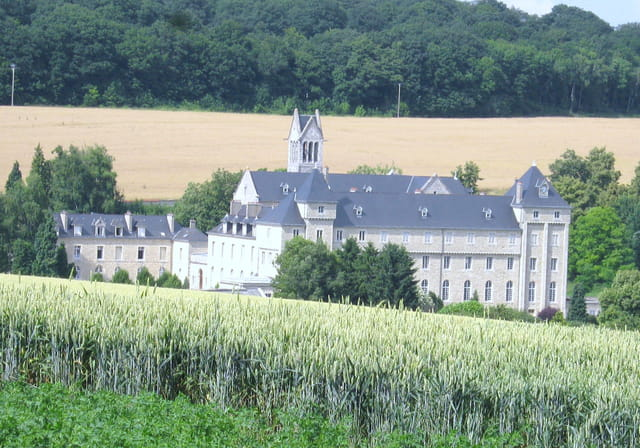 L abbaye d Igny