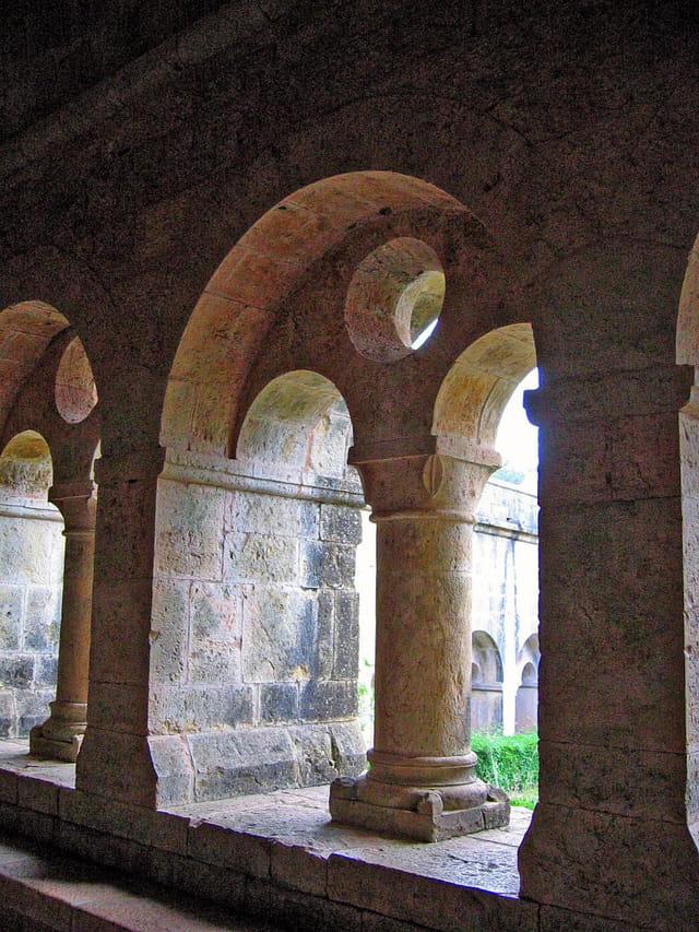 L'abbaye du Thoronet 11