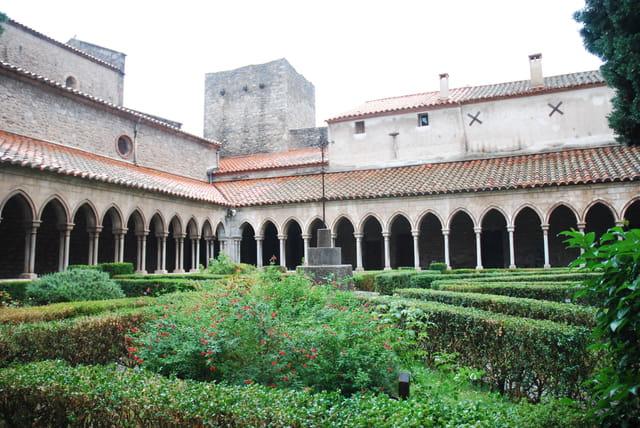 l'Abbaye Sainte Marie