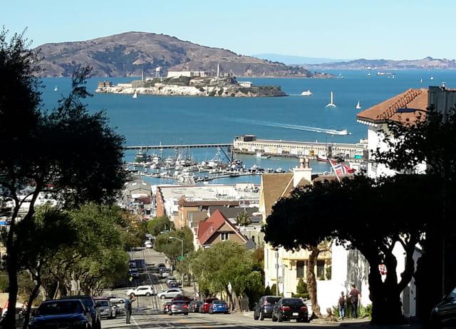 L'Alcatraz