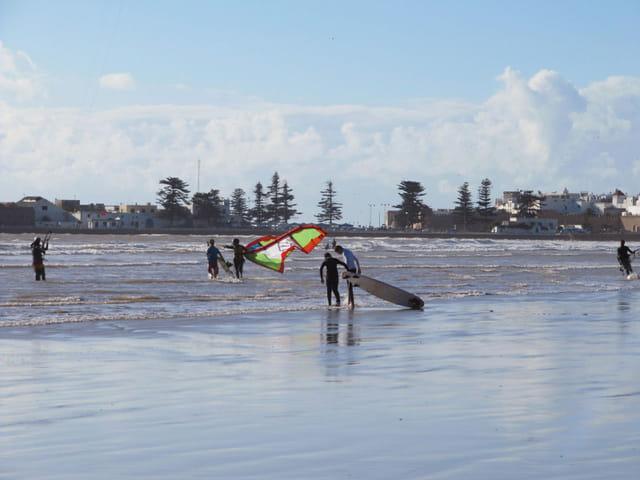 L'amore per lo surf
