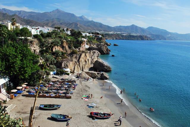 l'Andalousie que j'aime...