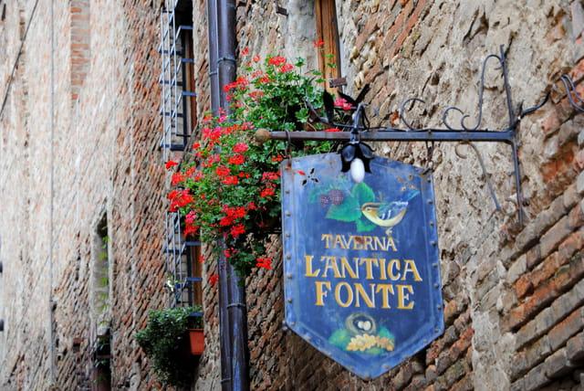 L'Antica Fonte d'Antonella