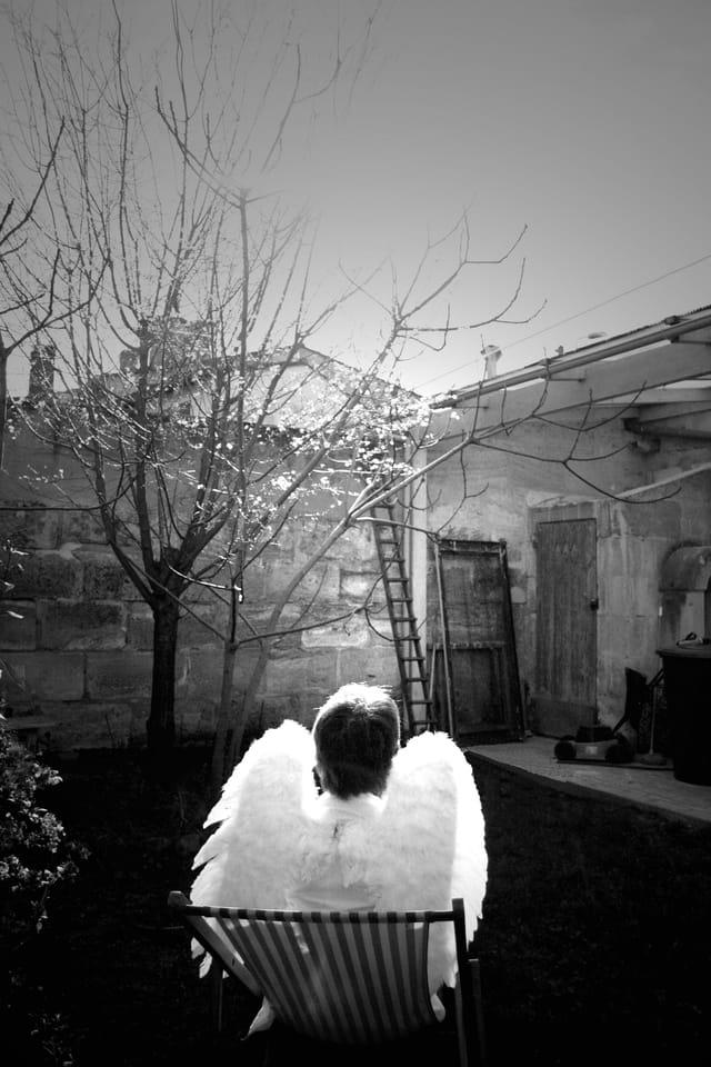 L'après-midi d'un ange