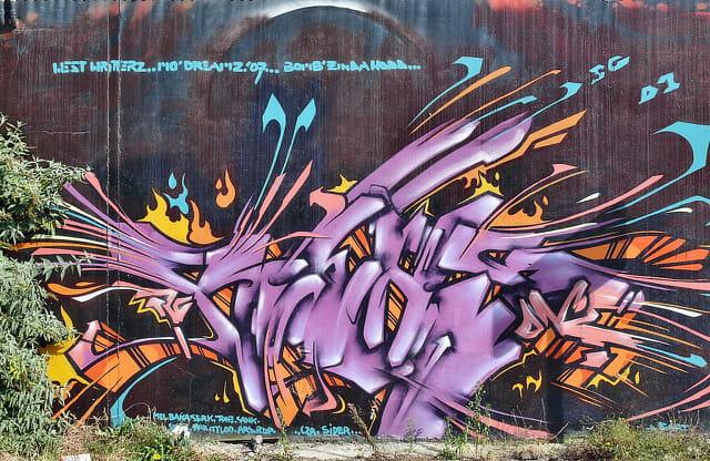 L\'Art dans la rue 24