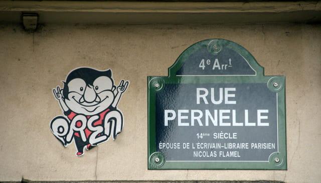 L'Art de la rue