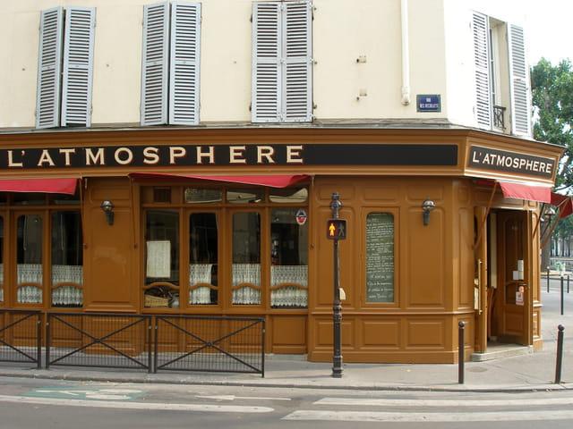 L'Atmosphére