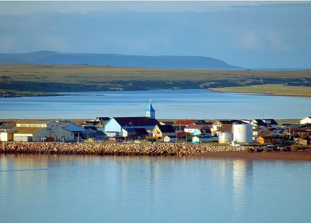 L'atoll Miquelonais