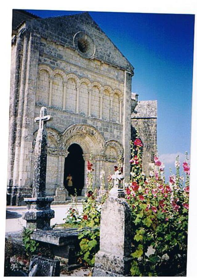 l'Eglise romane