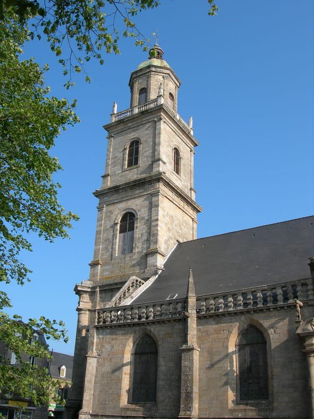 L'Eglise St Gildas