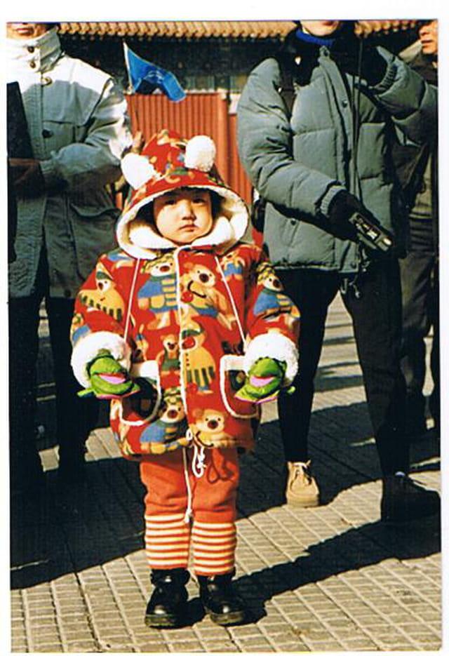 L'enfant unique en Chine