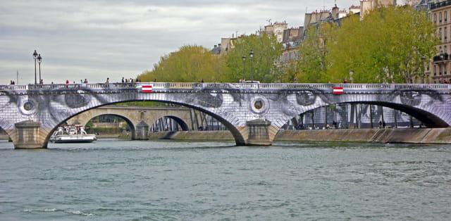 L'expo Women à Paris