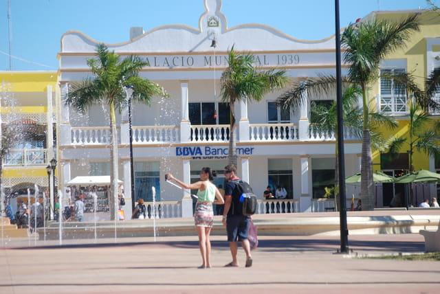 l'Hôtel de ville de San Miguel