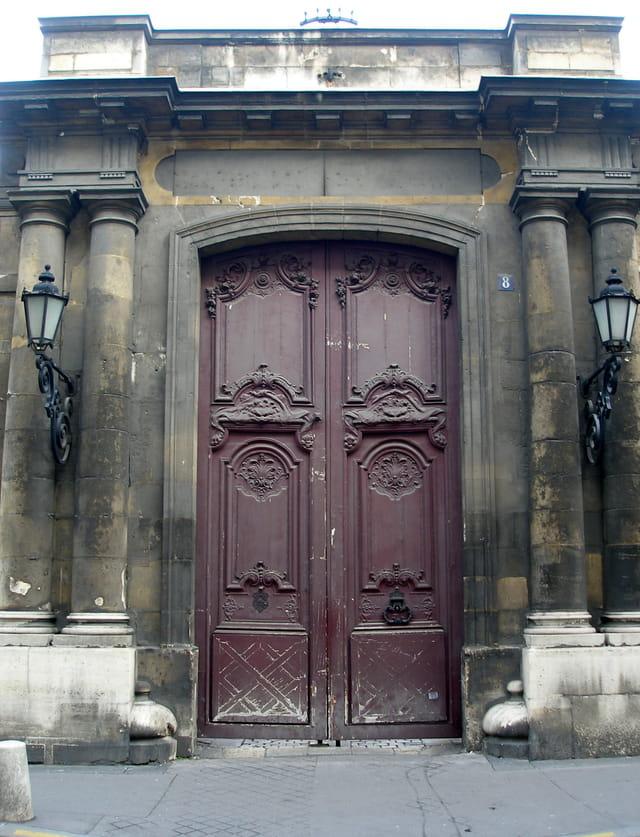 L'Hôtel Tubeuf