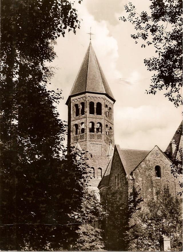 L'hôtellerie de l'abbaye
