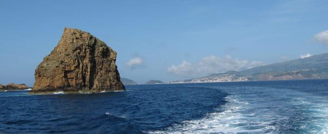 L'île du Pico