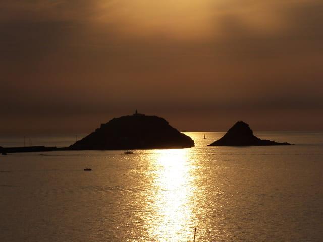 L'Ile Rousse
