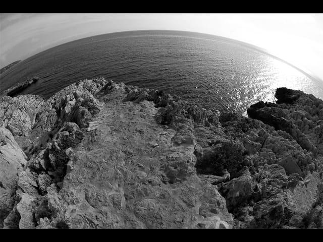 L'oeil de la mer