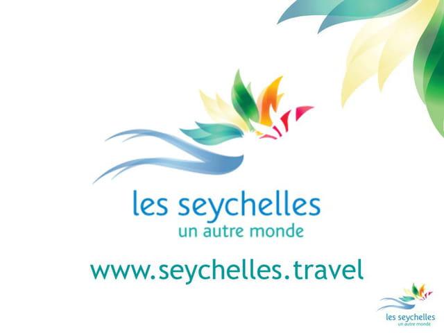 L'Office du Tourisme des Seychelles
