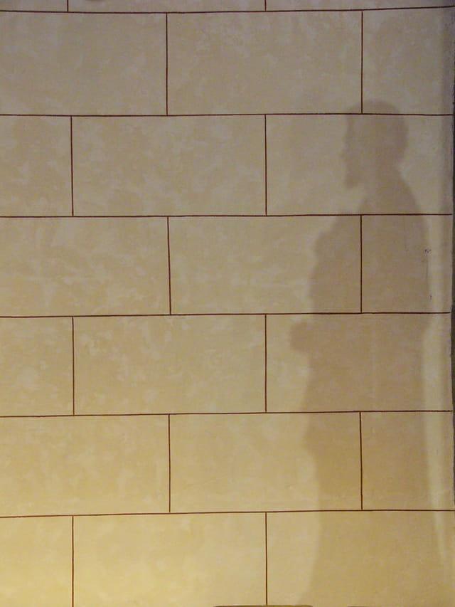 L'ombre du saint