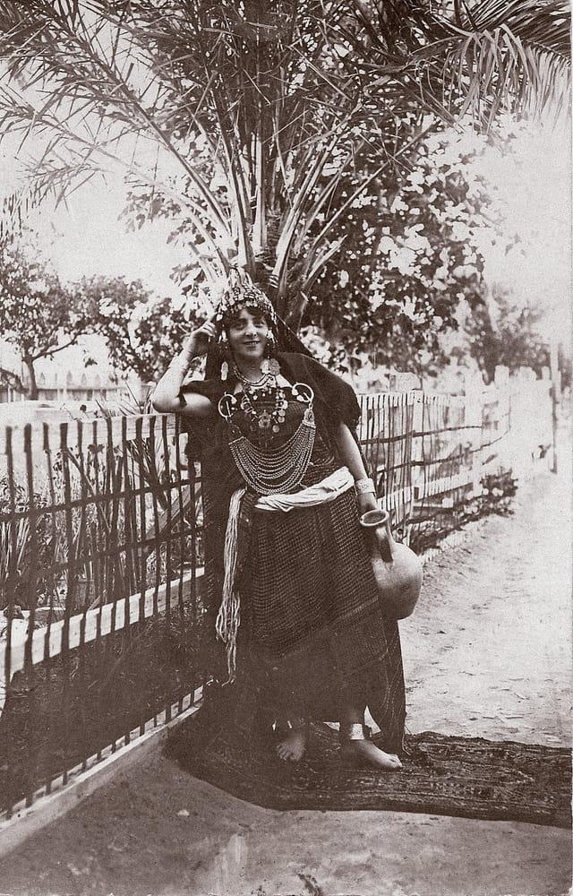 L' orientale de 1925