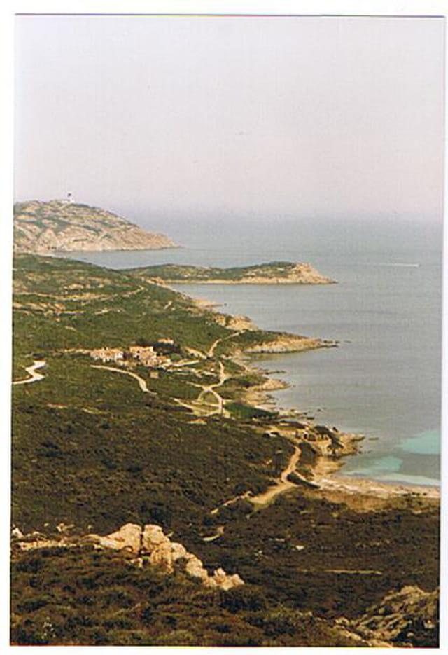 La Baie de Révelleta