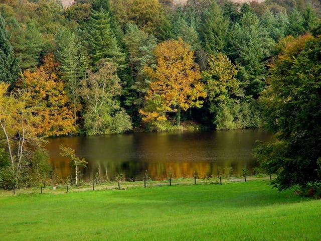 La Bretagne en automne