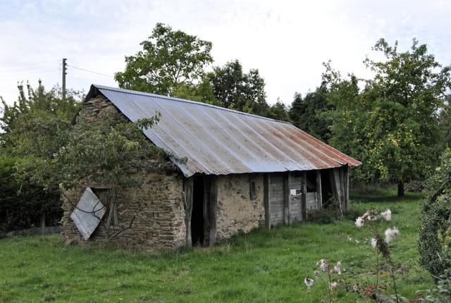 La cabane au fond du jardin par benjamin ouedraogo sur l - Cabane au fond du jardin zimboum villeurbanne ...